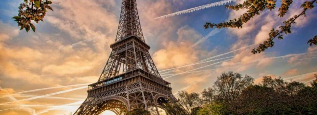 Зі Львова до Парижа буде прямий рейс
