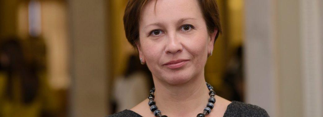 Львів'янка Ірина Подоляк стала заступницею у Міністерстві