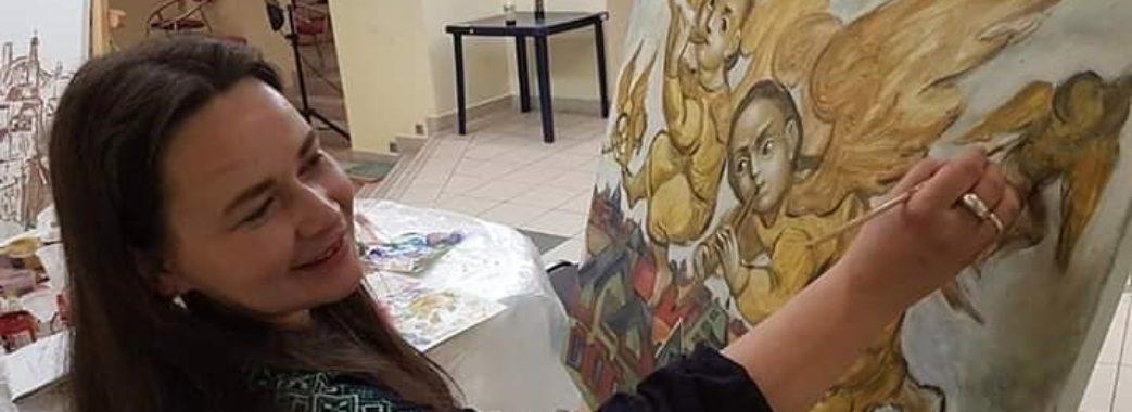 У Миколаєві покажуть виставу на підтримку хворої Тетяни Думан