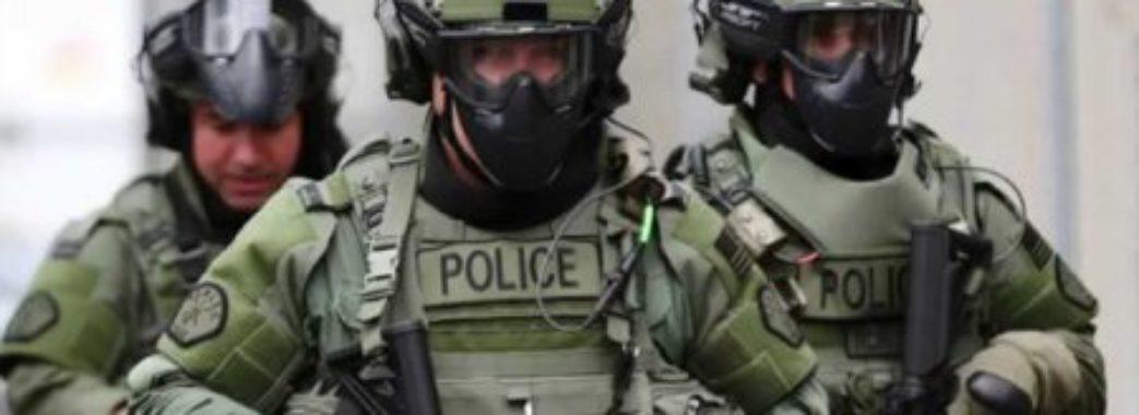 Зеленський доручив створити Військову поліцію