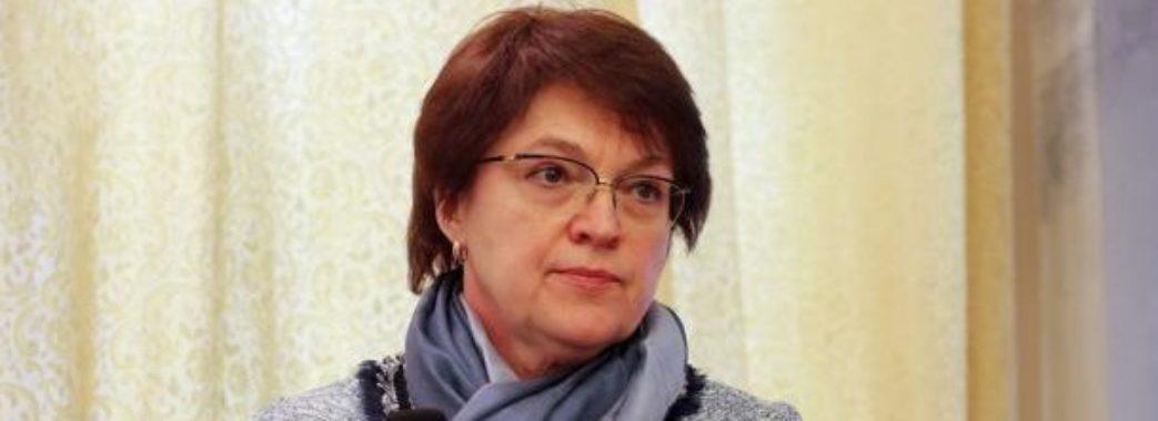 """""""Батьківщина"""" вимагає звільнення Ірини Микичак"""