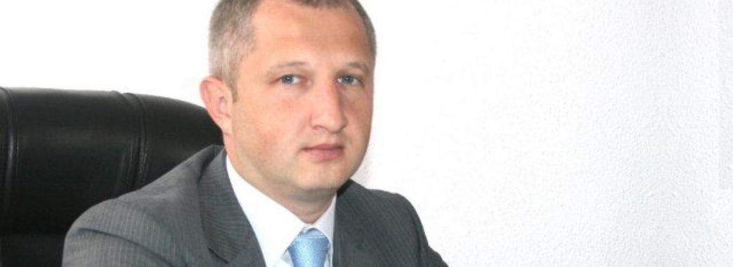 Державну податкову службу Київщини очолив 40-річний львів'янин