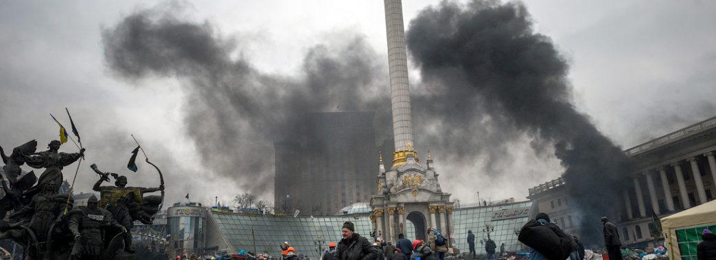 Зеленський пообіцяв, що вже у вівторок Рада візьметься за проблему справ Майдану
