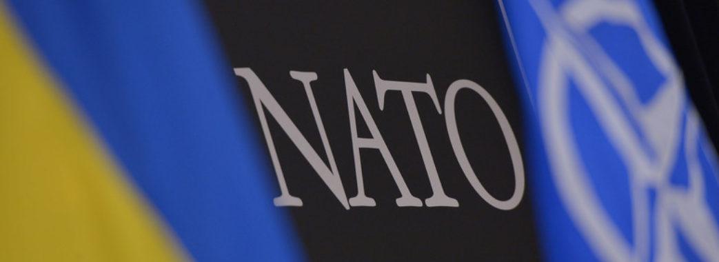 «Україна буде членом НАТО», – Єнс Столтенберг