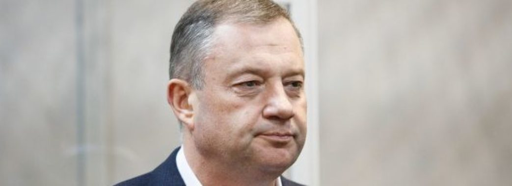 Дубневича випустили з СІЗО під заставу 90 мільйонів гривень