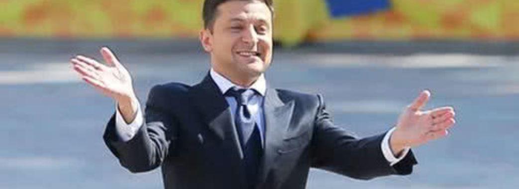 Володимир Зеленський погодився на зустріч з Путіним у Казахстані