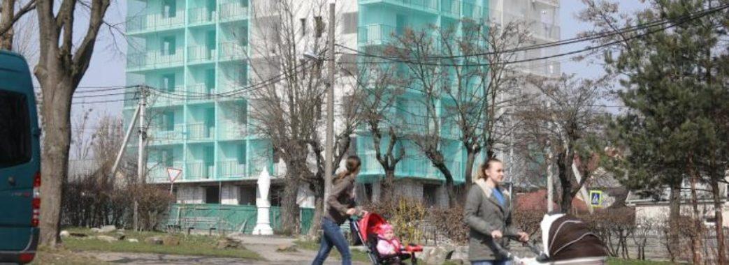 Обережно, квартира: у Львові оголосили список недобросовісних забудовників