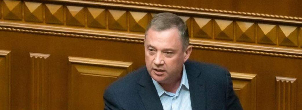 Суд заарештував Дубневича із правом застави у 90 мільйонів гривень