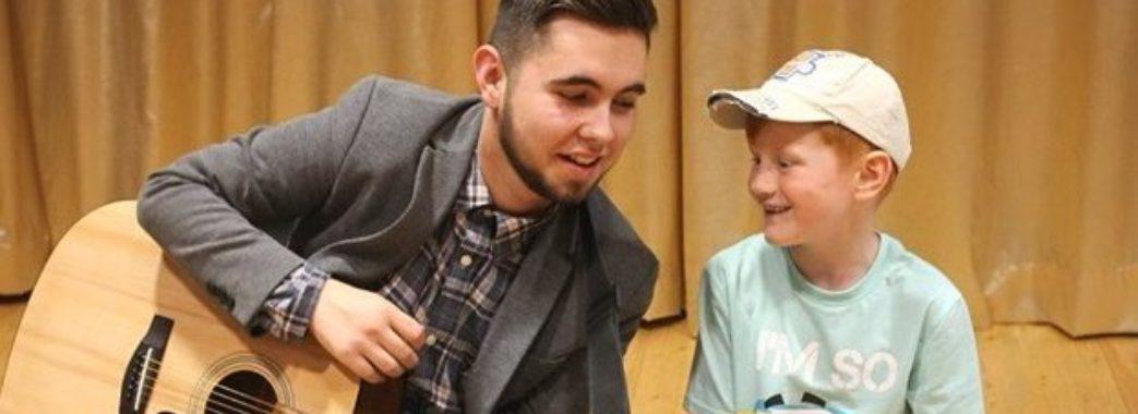 «Бог дав мені можливість переосмислити життя»: миколаївчанин Богдан Стоян потребує допомоги