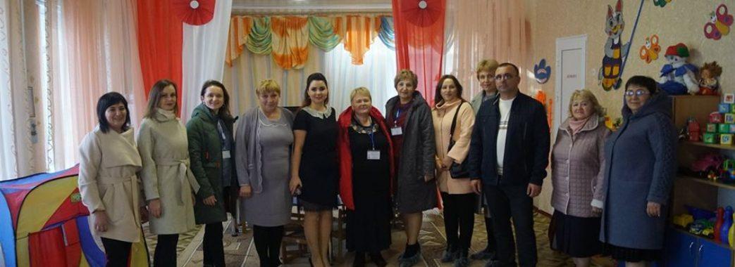 «Не уявляють, як би вони жили у Росії»: вчителі зі Старосамбірщини гостювали на Луганщині