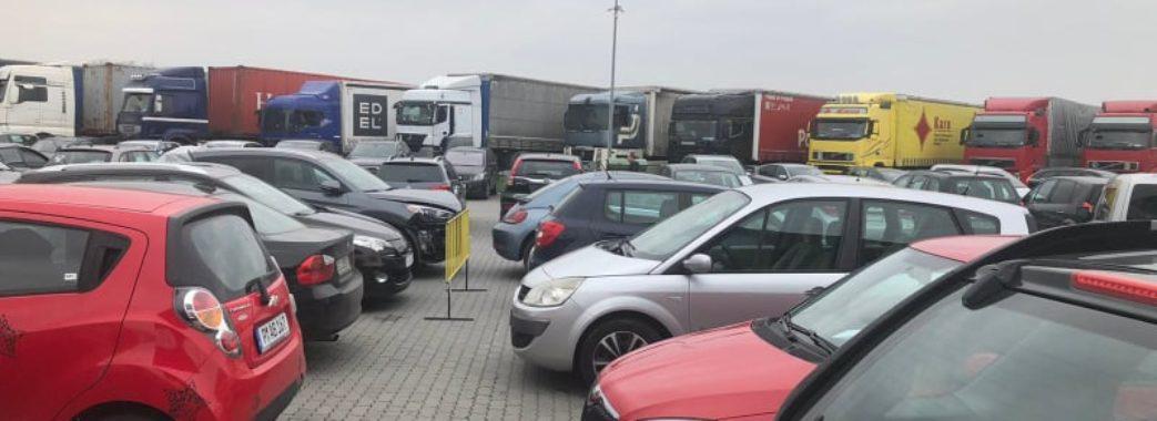 «Митники удвічі завищують вартість машин», – імпортери авто