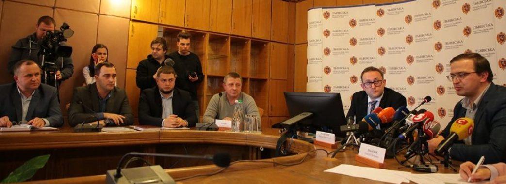 Тепло у Новояворівську обіцяють увімкнути сьогодні