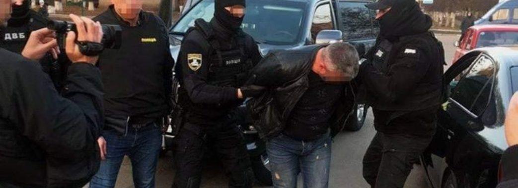 Стриянин заплатив 7000 доларів кілеру за вбивство київського адвоката