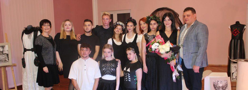 На благодійному заході у Миколаєві влаштували театральне дійство