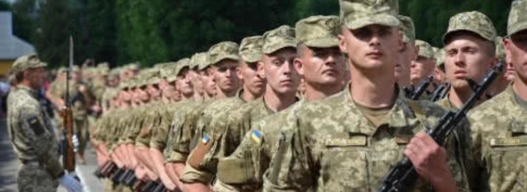 Міністр оборони має намір скасувати призов до армії
