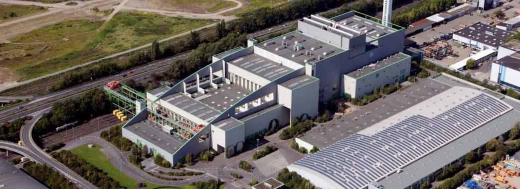Фахівці АПТМ «Марко» ініціюють побудову потужного сміттєпереробного комплексу