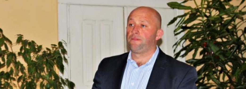 Галицьку митницю очолив 39-річний Володимир Цабак