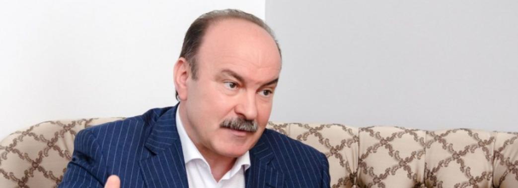 «Проведемо внутрішню дискусію»: Цимбалюк відреагував на голосування однопартійців за об'єднання психлікарень