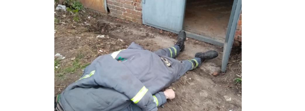 У Сокалі загинув електрик