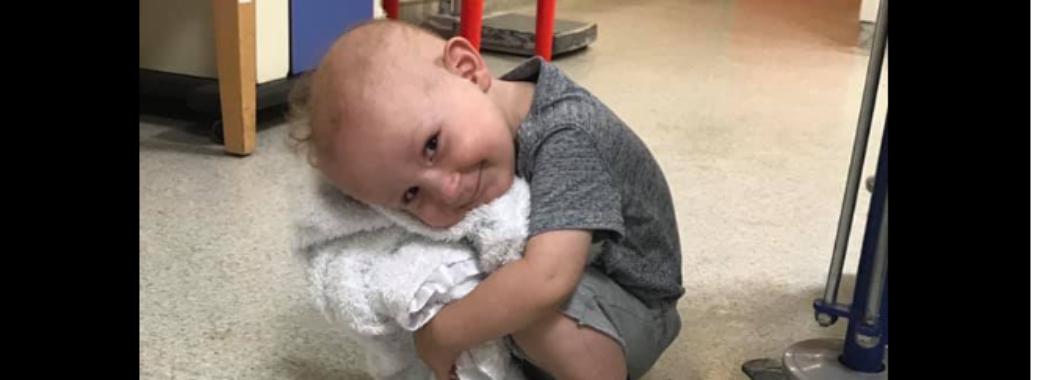 «Ракових клітин немає»: Матвійко Цихівський скоро повернеться у Дрогобич