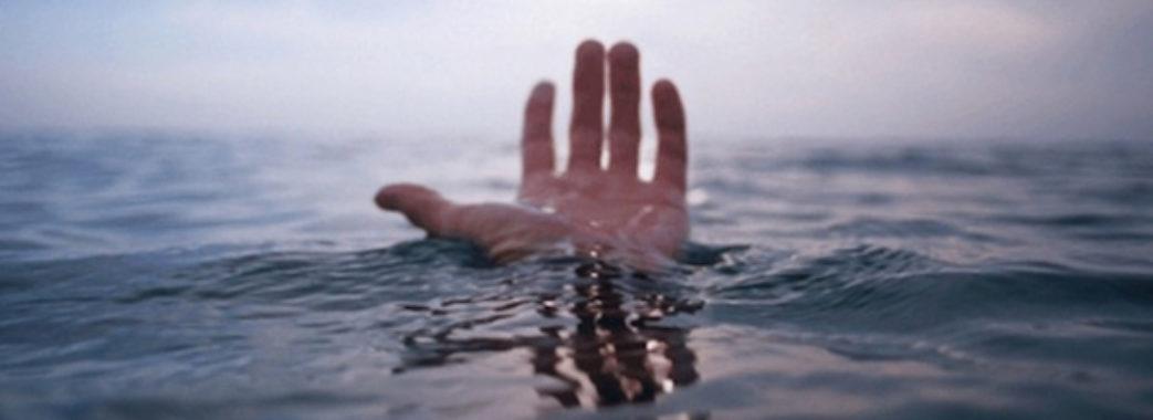 У Ставчанах біля Львова втопився чоловік