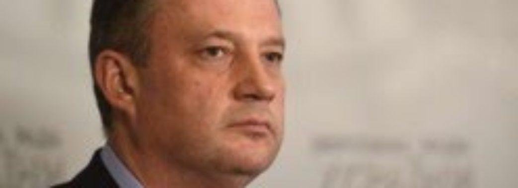 Дубневич не знає, де знайти 100 мільйонів гривень застави