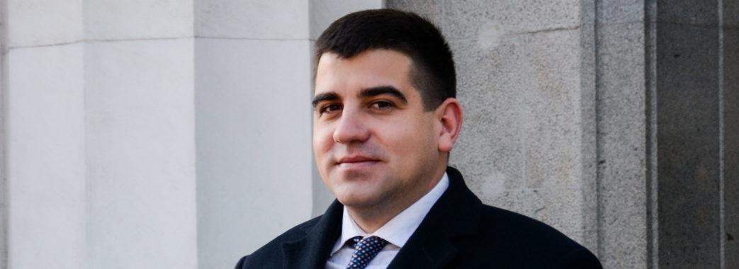 """Павло Бакунець: """"Яворівський район – це не про політичні амбіції та популізм, а про людей"""""""