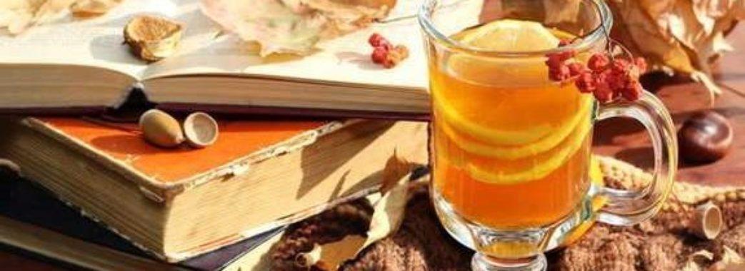 Додавайте спеції та прянощі в гарячі напої, – експерти розповіли, як адаптувати свій організм восени