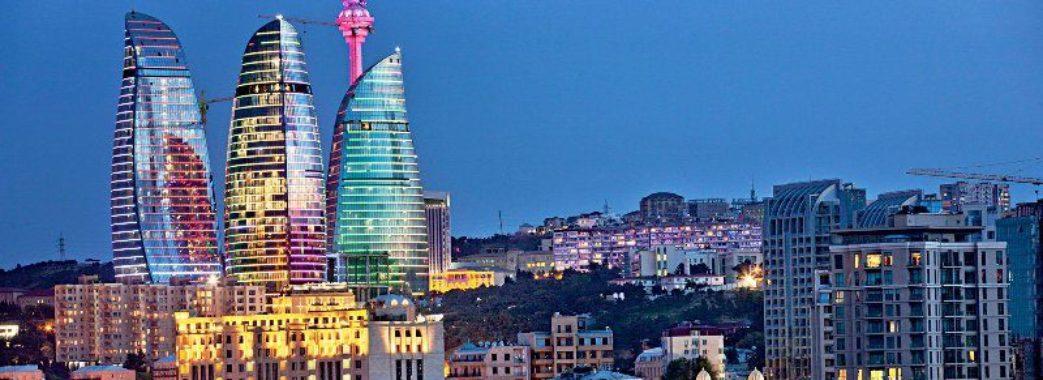 Зі Львова літатиме прямий рейс до Баку