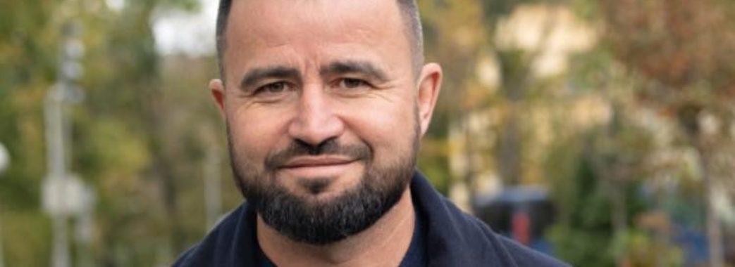Тарас Чолій: «Українська влада виконує замовлення Росії – здати державу»