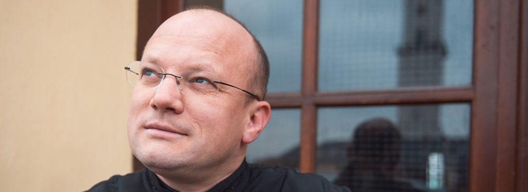 Священник зі Львова став наймолодшим католицьким єпископом у світі