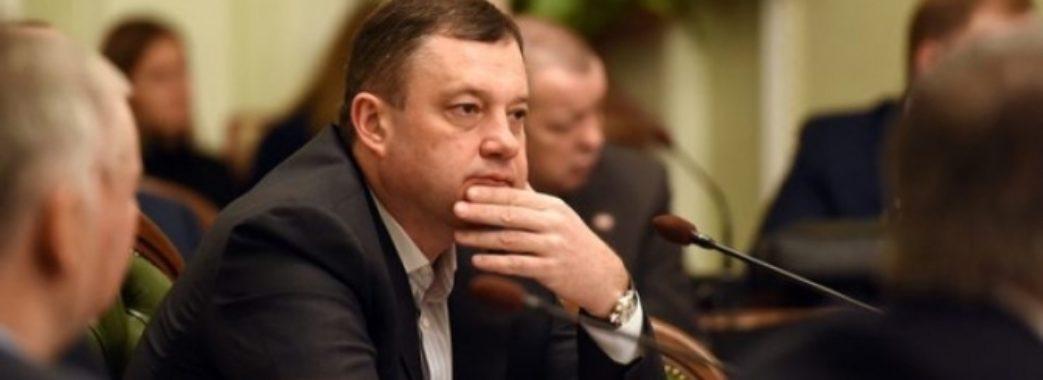 Суд заарештував все майно Ярослава Дубневича
