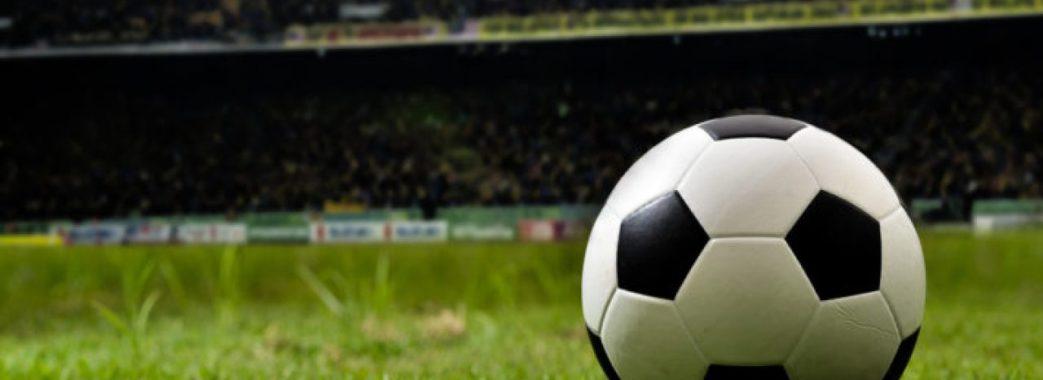 У Львові діти з інвалідністю займатимуться футболом