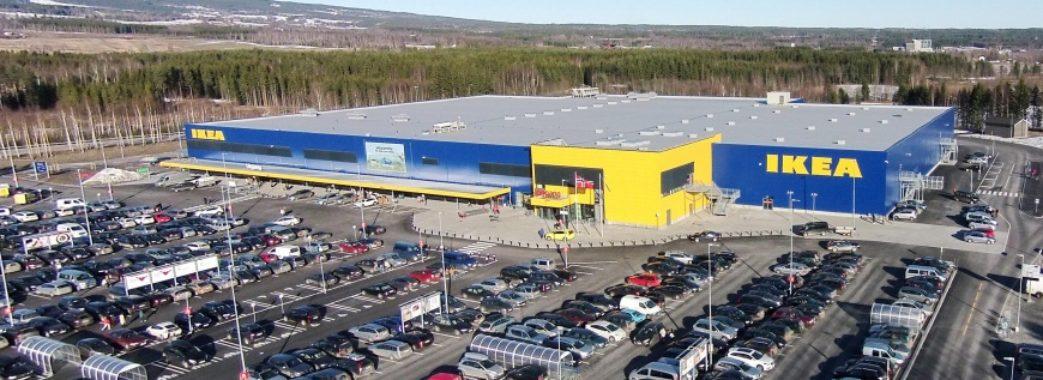 На Львівщині поки не буде заводу IKEA