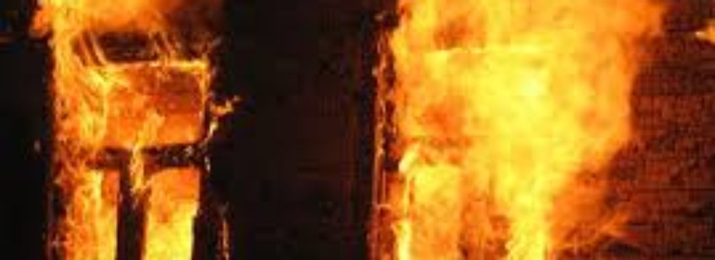 «Хата спалахнула як сірник»: на Сколівщині у пожежі згоріла пенсіонерка