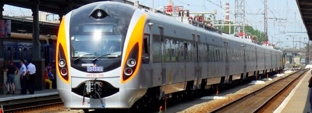 Зі Львова до Польщі скоро можна буде добратись потягом