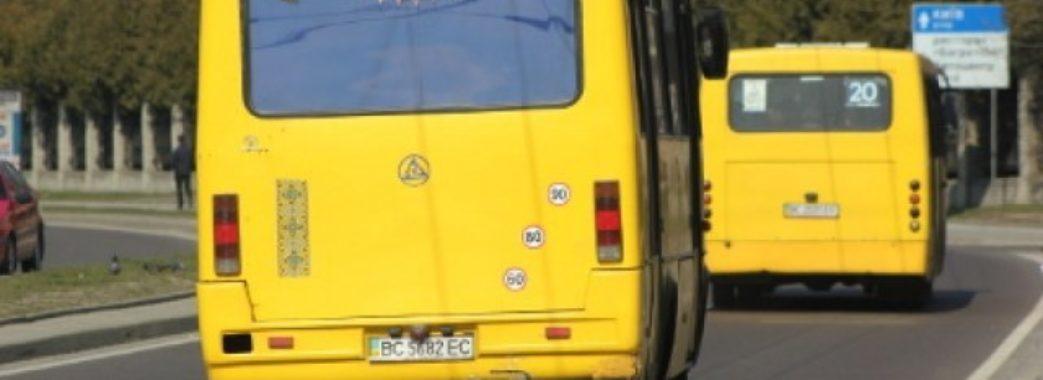 Проїзд у львівських маршрутках може подорожчати до 8 гривень