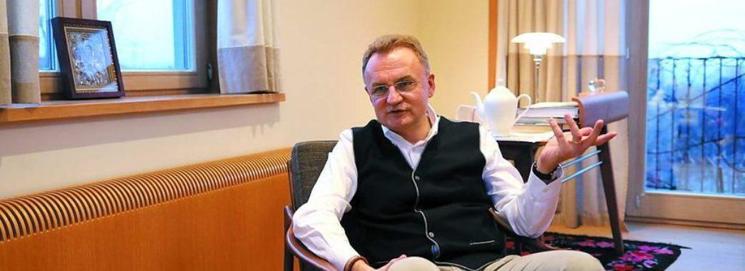 Застава у 50 мільйонів гривень: такий запобіжний захід для Андрія Садового може обрати суд