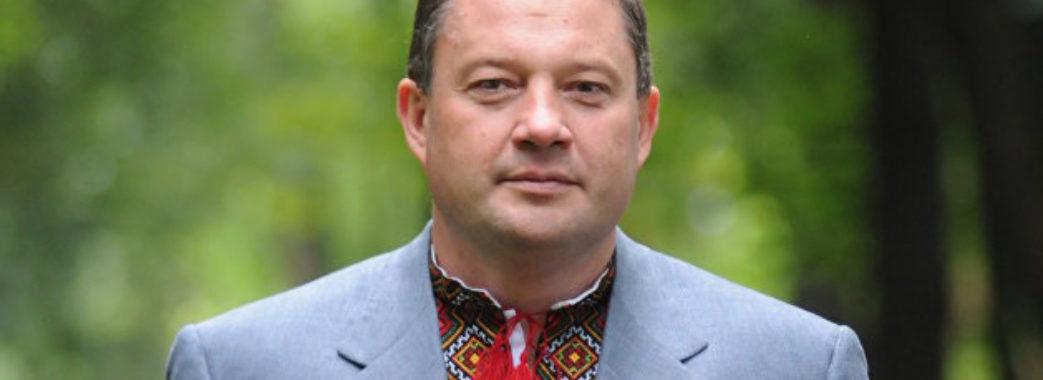 Дубневичу суд повернув частину його застави