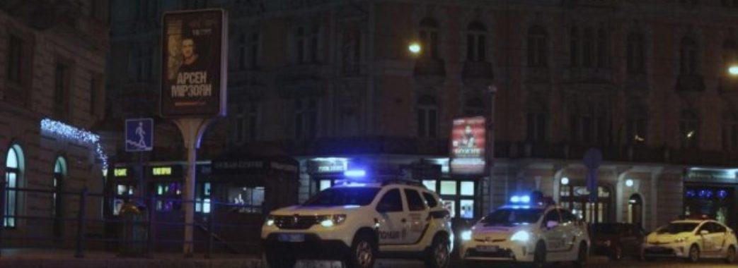На горищі будинку у центрі Львова знайшли бойовий автомат з глушником