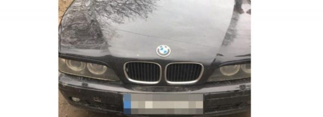У Львові за кермом автомобіля затримали п'яного працівника СБУ