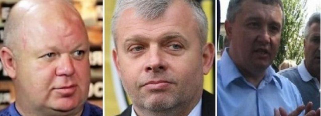 Козловський, Дідух та Копитко: хто забудовує Львів