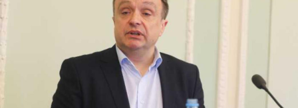 Головного лікаря «Чорнобильської» лікарні затримали за хабар