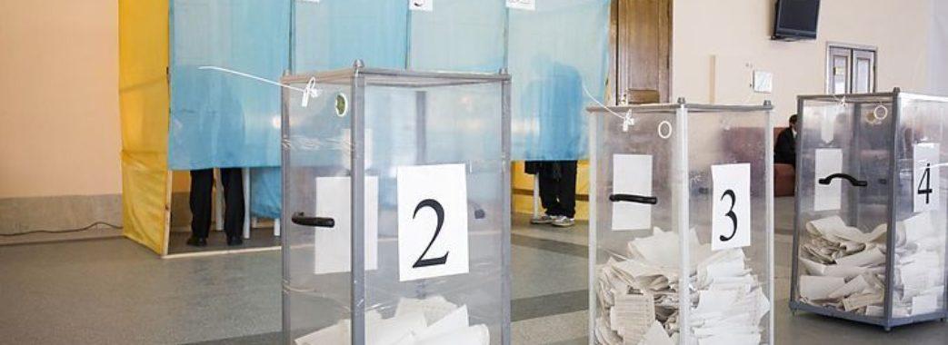 За кого голосували б мешканці Львівщини, якби місцеві вибори відбулись зараз (ОПИТУВАННЯ)