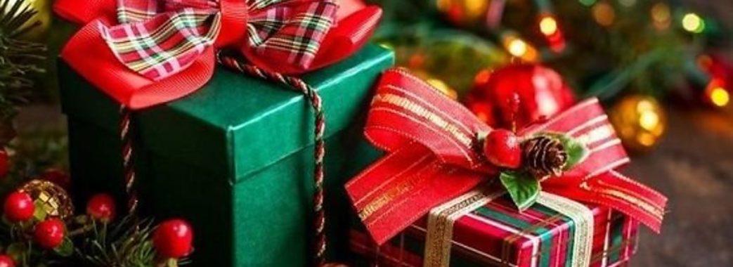 Майже 2000 дітей у Львові отримали подарунки з Німеччини