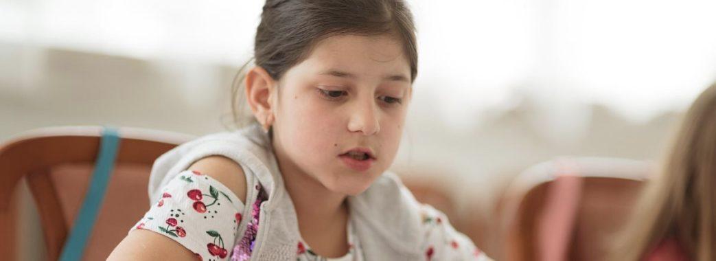 10-річна львів'янка стала чемпіонкою Європи з блискавичної гри в шахи