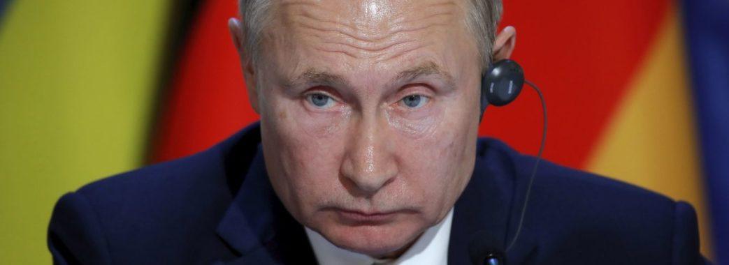 """У Росії вирізали жарт про Путіна з першої серії серіалу """"Слуга народу"""""""