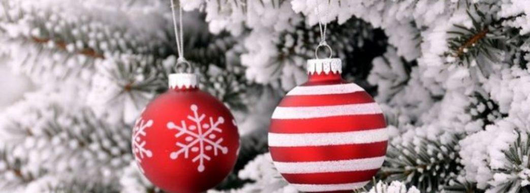 Синоптики спрогнозували погоду на Новий рік
