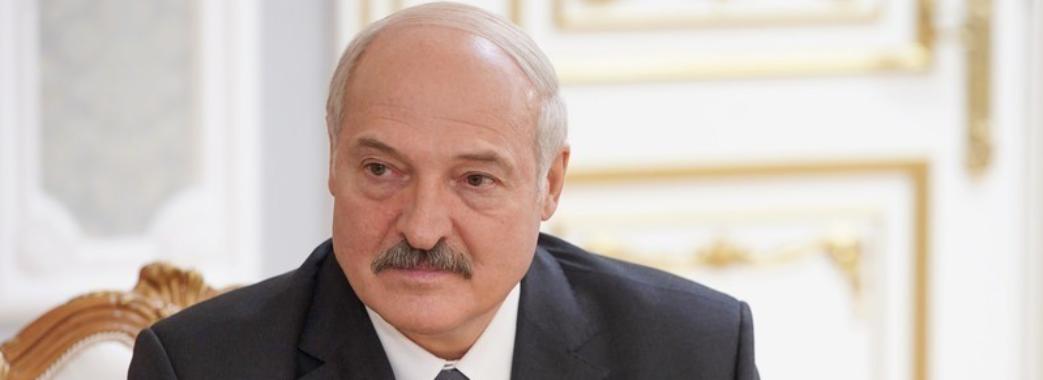 У Львові закликають бойкотувати білоруські товари через заяву президента Лукашенка