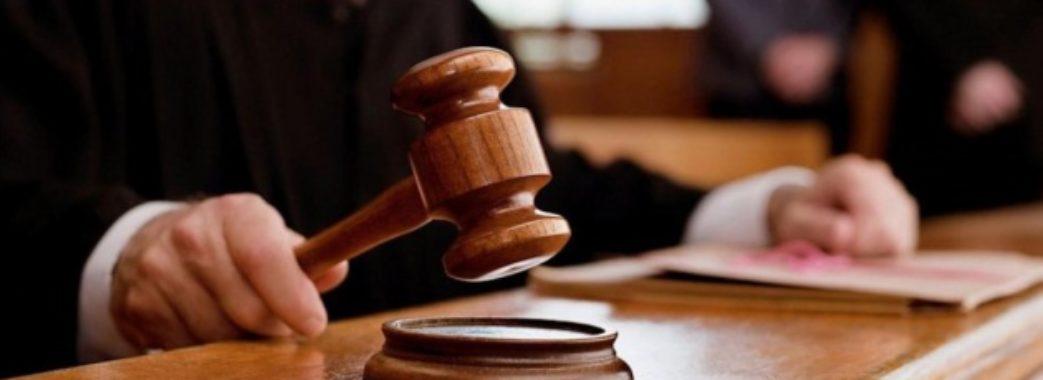 Чоловіка, який вбив львів'янку через 2000 гривень, ув'язнили на 10 років